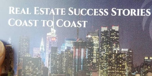 Real Estate Strategies, Networking and Debt Reduction Event