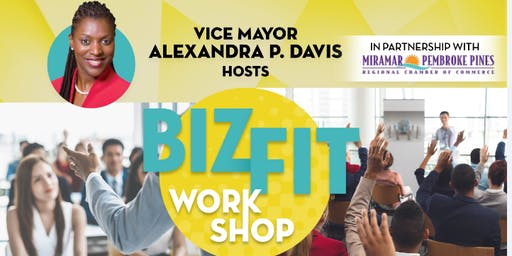 Biz Fit Workshop