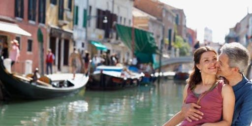 Discover Europe with Holland America Cruise Line - 6pm, Thursday 26th September - Norwood