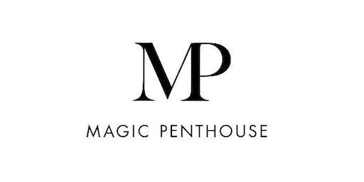 The Magic Penthouse 11/15/2019