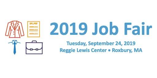 CITC's 2019 Job Fair