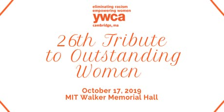 26th Tribute to Outstanding Women tickets