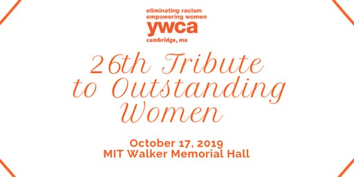 26th Tribute to Outstanding Women