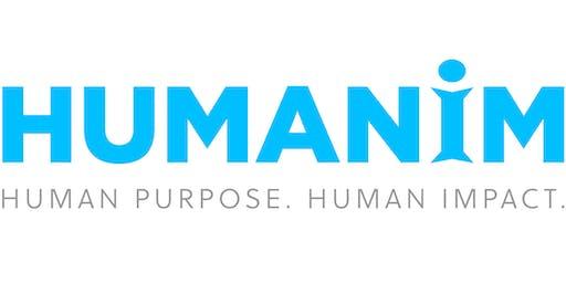 Humanim Admin Assistant Information & Assessment Session: September 16, 2019