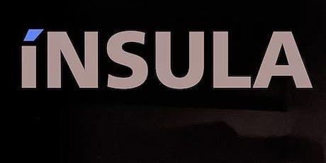 Ínsula tickets