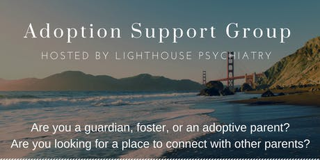 Adoption Support Group tickets