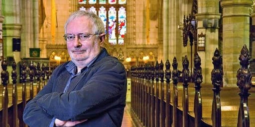 Terry Eagleton on  'The Death of God and the War on Terror'