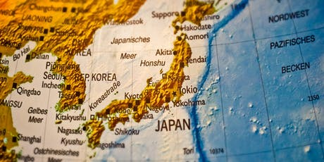Japan-South Korea on the Brink: Escalating Friction Amidst an Uncertain World tickets