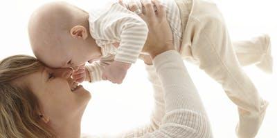 Understanding Mom & Baby: Postpartum Care - Step Two