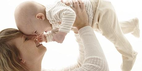 Understanding Mom & Baby: Postpartum Care - Step Two tickets