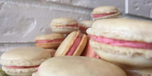 Learn to make French Macarons