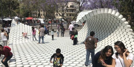 MEXICO CITY IN MOTION: PEOPLE, PLACE & DATA tickets