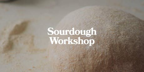 Almanac Sourdough Workshop tickets