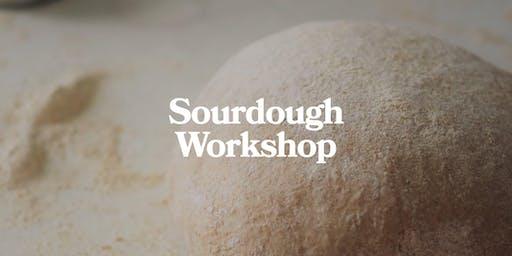 Almanac Sourdough Workshop