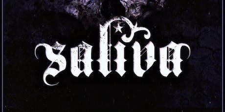 SALIVA