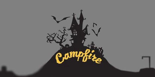 Campfire: Improv Comedy Based on Your Spooky True Stories