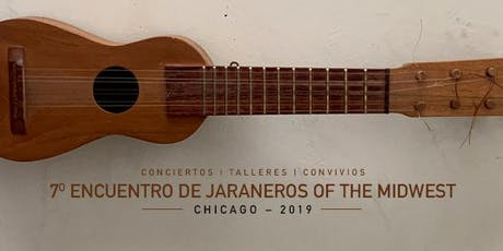 7th Encuentro de Jaraneros at Décima Musa tickets