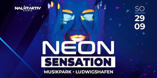 NEON SENSATION - LUDWIGSHAFEN