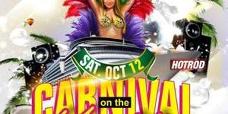 *CARNIVAL YACHT PARTY tickets