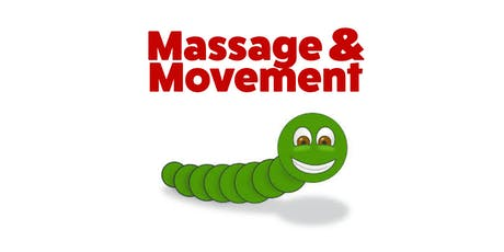 Massage and Movement tickets