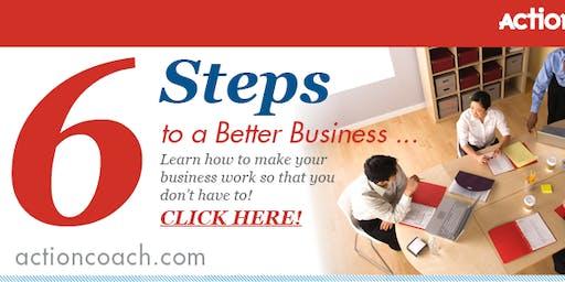 6 Steps to Building a Winning Business Workshop