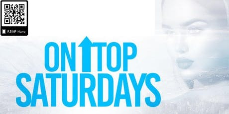 On Top Saturdays @ Sky Room **JM Promo** tickets