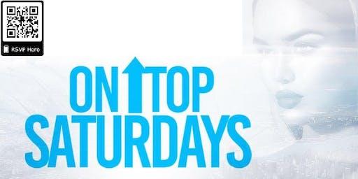 On Top Saturdays @ Sky Room **JM Promo**