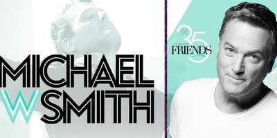 Michael W. Smith Volunteers - Knoxville, TN