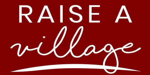 Raise a Village Pop-Up Child-Friendly Coworking at Unity