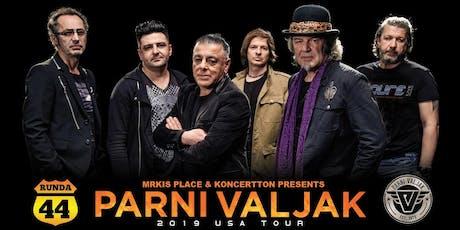 Parni Valjak tickets