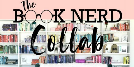 Monthly Book Club- October - The BookNerd Collab tickets