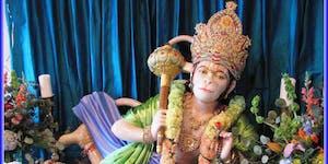Hanuman Chalisas with Krishna Das & Friends