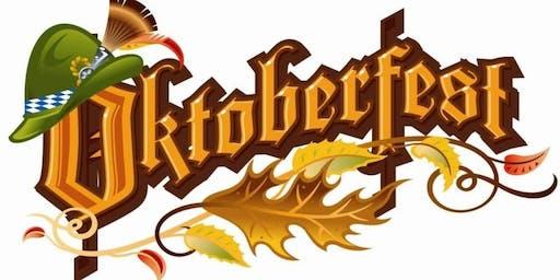 Rotating Oktoberfest German Dinner at Heidelberg UES: Pay As You Go