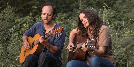 Ace General Store Music Series: Brian Just + Lucy Michelle