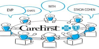 Medical Affairs EVP Chat