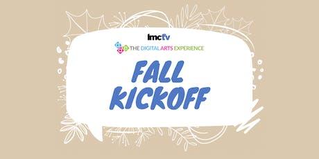LMCTV & DAE Fall Kickoff tickets