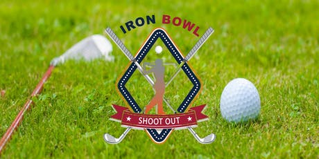 Iron Bowl Shoot Out tickets