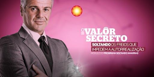 O VALOR SECRETO/ Fernandópolis-SP/ Brasil