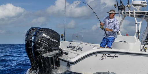 West Marine Ft. Lauderdale Presents Scott Walker Fishing Seminar