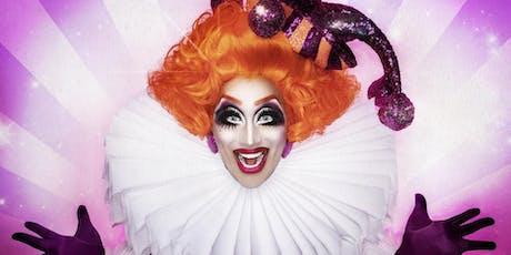 """Bianca Del Rio """"It's Jester Joke"""" tickets"""