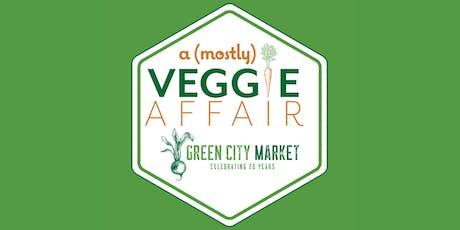 A (Mostly) Veggie Affair tickets