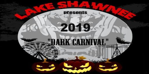 Lake Shawnee's Dark Carnival