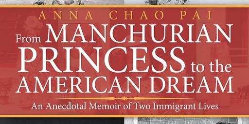 Book Signing with Sweet Briar Alumnae Dr. Anna Chao Pai