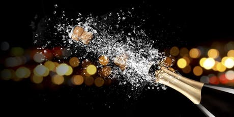 Bubbles for the New Year tickets