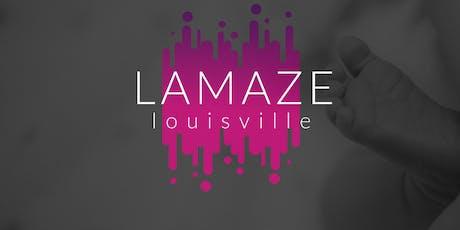 Lamaze Louisville tickets