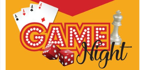 Game Night! tickets