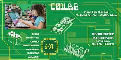 C01LAB Open Lab Sessions