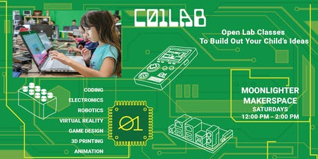 C01LAB Open Lab Sessions tickets