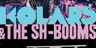 Kolars & The Sh-Booms