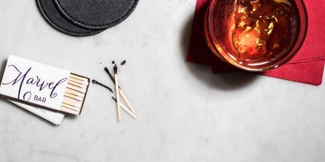 Brandy Cocktails: A Primer tickets